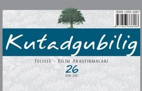 Kutadgubilig 26