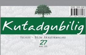 Kutadgubilig 27