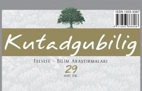 Kutadgubilig 29