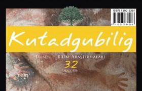 Kutadgubilig 32