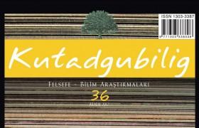 Kutadgubilig 36