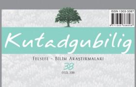 Kutadgubilig 38