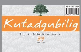 Kutadgubilig 39