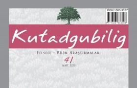 Kutadgubilig 41